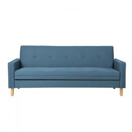 Sofá cama DELHI azul