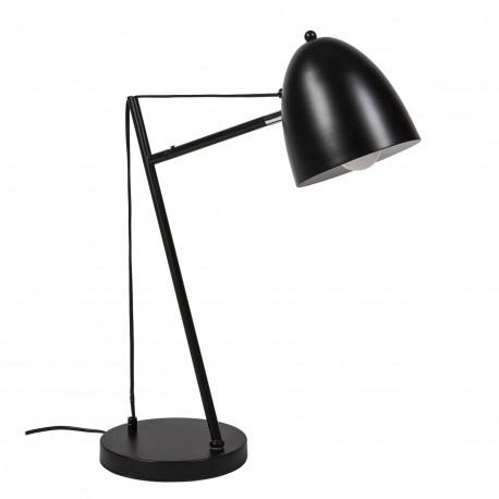 Lámpara sobremesa TOSSAL negro