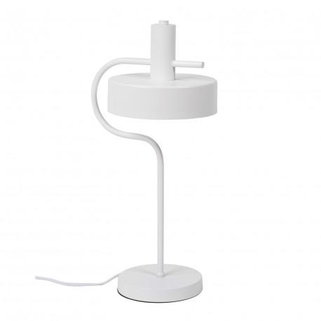 Lámpara sobremesa SAX blanco