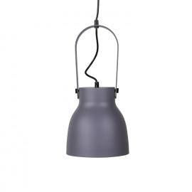 Lámpara techo ANDILLA gris
