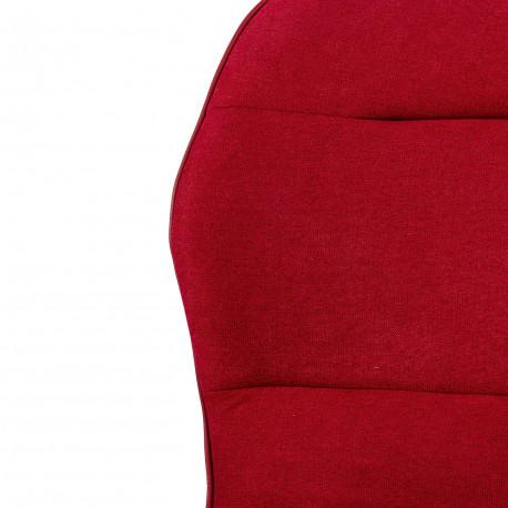 Silla CLEO rojo