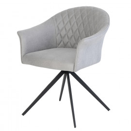 Silla THAIS gris light