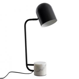 Lámpara sobremesa CIRAT negro