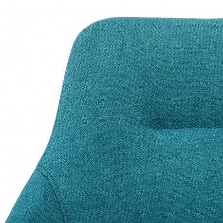 Silla CELIA azul