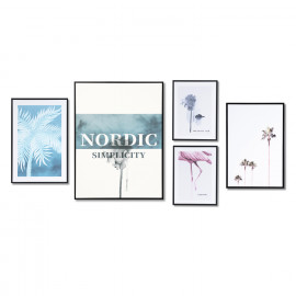 Collage NORDIC