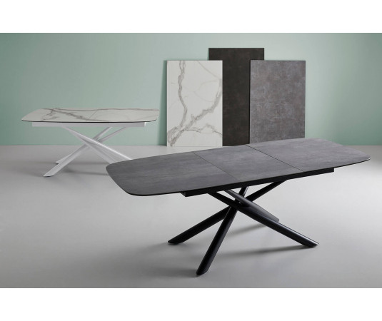 bc7496c4 mesas comedor y cocina, mesas extensibles y cristal - somcasa